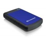 Transcend StoreJet H3B externe USB 3.0 Festplatte 2TB um 94€