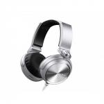 mediamarkt.at: Sony MDR-XB910 Kopfhörer (Silber) um 95 €