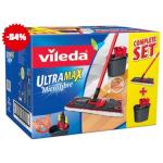 Vileda Ultramax Komplettset oder Vileda Supermocio 3action inkl. Versand um je 15,99€