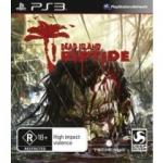Dead Island – Riptide für PS3/Xbox360 inkl. Versand um ca. 9,20€