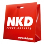 – 50 % auf Damenartikel im NKD Onlineshop