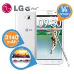 LG G Pro Lite Smartphone inkl. Versand um 175,90€ statt 266,40€ bei iBOOD.at