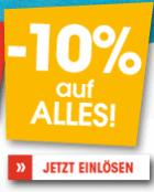 """-10% auf """"alles"""" @Ottoversand.at"""