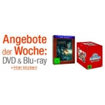 Amazon Angebote der Woche Blu-Ray & DVD