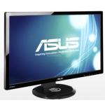 """ASUS 27 Zoll 3D LED-Monitor """"VG27AH"""" um inkl. Versand 248,85€"""
