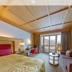 Aqua Dome Tirol Therme: 1 Nacht im 4* Hotel inkl. Frühstück + Thermeneintritt um 69,50 Euro pro Person