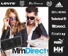 kostenloser 20€ Einkaufsgutschein + 10€ Rabatt und kostenloser Versand @MandMDirect