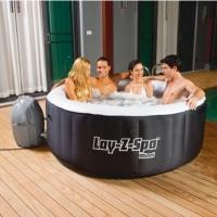 Bestway Whirlpool LAY-Z-SPA (beheizbar!) inkl. Versand um 269 €