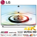 LG 55LA970V 55″ Ultra HD Smart TV um 1408,90€ statt 1899€ als iBOOD Extra