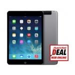 Mediamarkt Online-Deal: Apple iPad mini 2 LTE 64GB, schwarz/grau (ME828FD/A) um nur 544 € statt 654,32 €