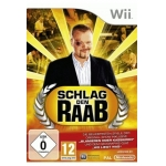 Libro Games-Mittwoch: Games ab 0,99 € – zB. Schlag den Raab [Nintendo Wii] um 9,99 € statt 20,26 €