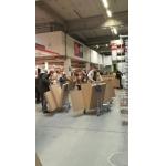 HEMNES Tagesbettgestell 3 Schubladen 80×200 um 99€ bei IKEA SCS