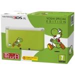 Nintendo 3DS XL Yoshi Edition inkl. Versand um ca. 163,40€