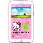 Samsung Galaxy Tab 3 7.0 T2100 8GB, Hello Kitty Edition um 117,90€