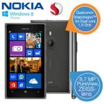 Nokia Lumia 925 Windows Phone 8 Smartphone inkl. Versand um 245,90€