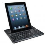 Redcoon Hotdeal: Kensington KeyCover Hard Shell Tastatur für  iPad 2, 3 & 4 (K39774DE) um nur 16,99 € inkl. Versand