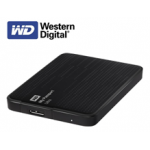 Western Digital My Passport Ultra 2TB 2.5″ externe USB 3.0 Festplatte um 88€ bei 0815.at