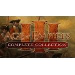 Age of Empires III Complete Collection [PC Download] für nur 2,99 Euro im Humble Store
