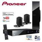 Pioneer 2.1 3D Blu-Ray Heimkino-System BCS-HF818 inkl. Versand um 278,90€