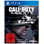 Call of Duty: Ghosts für PS4 / Xbox One inkl. Versand um 34,97€