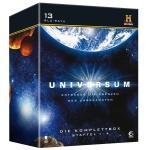 """Amazon: """"Unser Universum"""" Komplettbox auf Blu-Ray oder DVD"""
