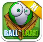 App des Tages: Balliland XL für iPhone/iPod heute kostenlos @iTunes