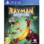Rayman Legends für Xbox One und PS4 inklusive Versand um ca. 18,50€