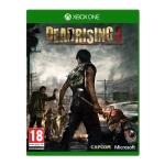 Dead Rising 3 für Xbox One inklusive Versand um ca. 41€