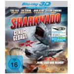 Sharknado 3D Blu-ray um nur 6,99€ bei Amazon.de