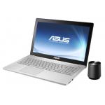Asus N750JV-T4141H 17,3″ Notebook + externer Subwoofer inkl. Versand um 799€