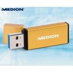 Hofer: MEDION High Speed USB-Stick mit 64 GB und USB 3.0 um 24,99 €