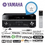ibood.at: Yamaha RX-V773 High Performance 7.2 Netzwerk-AV-Receiver mit AirPlay um 378,90 € inkl. Versand