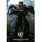 Cineplexx Men´s Night mit Transformers am 17.07.2014