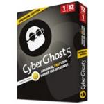 """1 Jahr Premium Cyberghost als """"Snowden Edition"""" um 9,99€ statt 29,99€"""