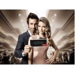 Bei Casino Austria Geschenk-Gutscheine 10 € sparen