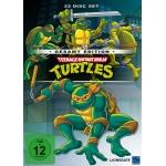 Amazon: Teenage Mutant Ninja Turtles Gesamt Edition um 39,97 Euro