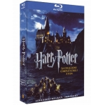 Amazon.it: Harry Potter – Complete Collection [Blu-ray] inkl. Versand nur 21,- Euro