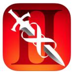 Infinity Blade II für iOS (iPhone & iPad) kostenlos
