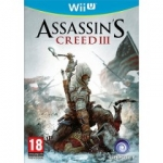 Assasin´s Creed 3 Wii U inkl. Versand um ca. 7,30€