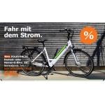 Ikea Österreich bringt ein E-Bike