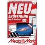 Media Markt SCS Vösendorf Neueröffnung – alle Eröffnungsangebote vom 05. – 07. Juni 2014