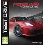 """Libro Games-Mittwoch: """"Test Drive: Ferrari Racing Legends"""" für Xbox 360 und die PS3 zum jeweils neuen Bestpreis von 7 €"""