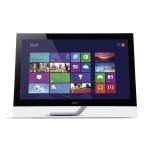 Amazon Blitzangebot: Acer T272HULbmidpcz 27″ LED Touch-Monitor mit 2k Auflösung (DVI, HDMI, USB, 5ms Reaktionszeit) in schwarz um 669 € inkl. Versand