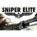Sniper Elite V2 Action-Game kostenlos bei Steam herunterladen