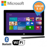 Microsoft Surface Pro 128GB inkl. Versand um 405,90€
