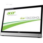 Acer DA220HQL 21,5 Zoll Touchscreen Monitor/Tablet ab € 249,- bei Tchibo Online