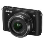 Media Markt Superfeiertage am 8. und 9. Juni 2014 – z.B.: Nikon 1 S1 Digitalkamera um 155€ statt 199€