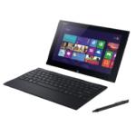 Sony Vaio Tap 11 SVT-1122Y9EB 11,6″ Windows 8.1 Pro Tablet mit 256GB SSD um 888€ bei MediaMarkt.at