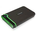 Transcend StoreJet M3 externe 2,5″ USB 3.0 Festplatte 2TB um 94,90€