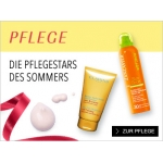 Douglas: 15% Rabatt auf alle Sonnenpflege-Produkte